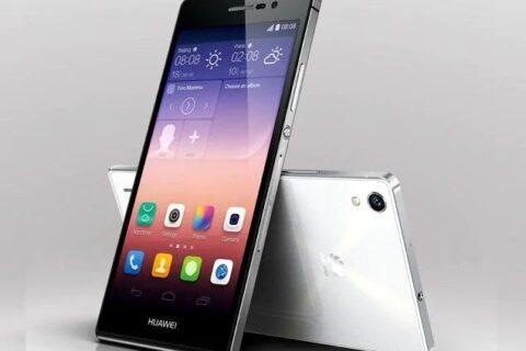 Huawei Ascend P7 - 2014 | Evosmart.i
