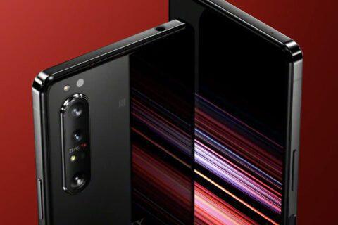Sony Xperia 1 II - 2020 | Evosmart.it