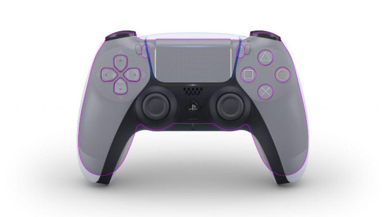 Il DualSense di PlayStation 5 bicolore spiazza gli utenti. Meglio tutto nero?