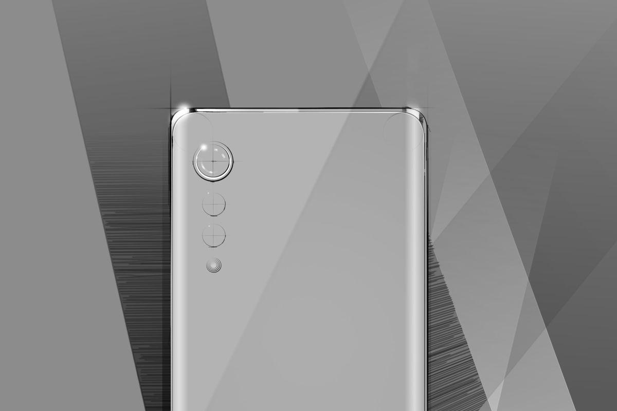 LG: il futuro smartphone del brand si chiamerà Velvet