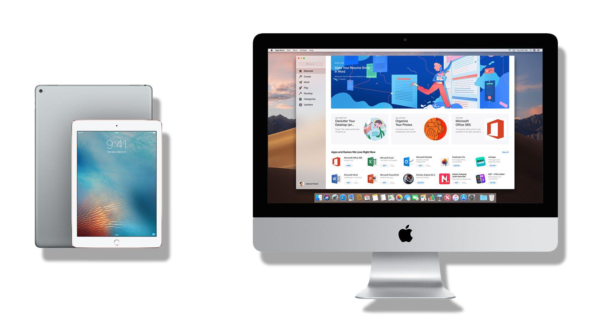 Apple: 11 ″ iPad và 23 triệu iMac đang đến 1