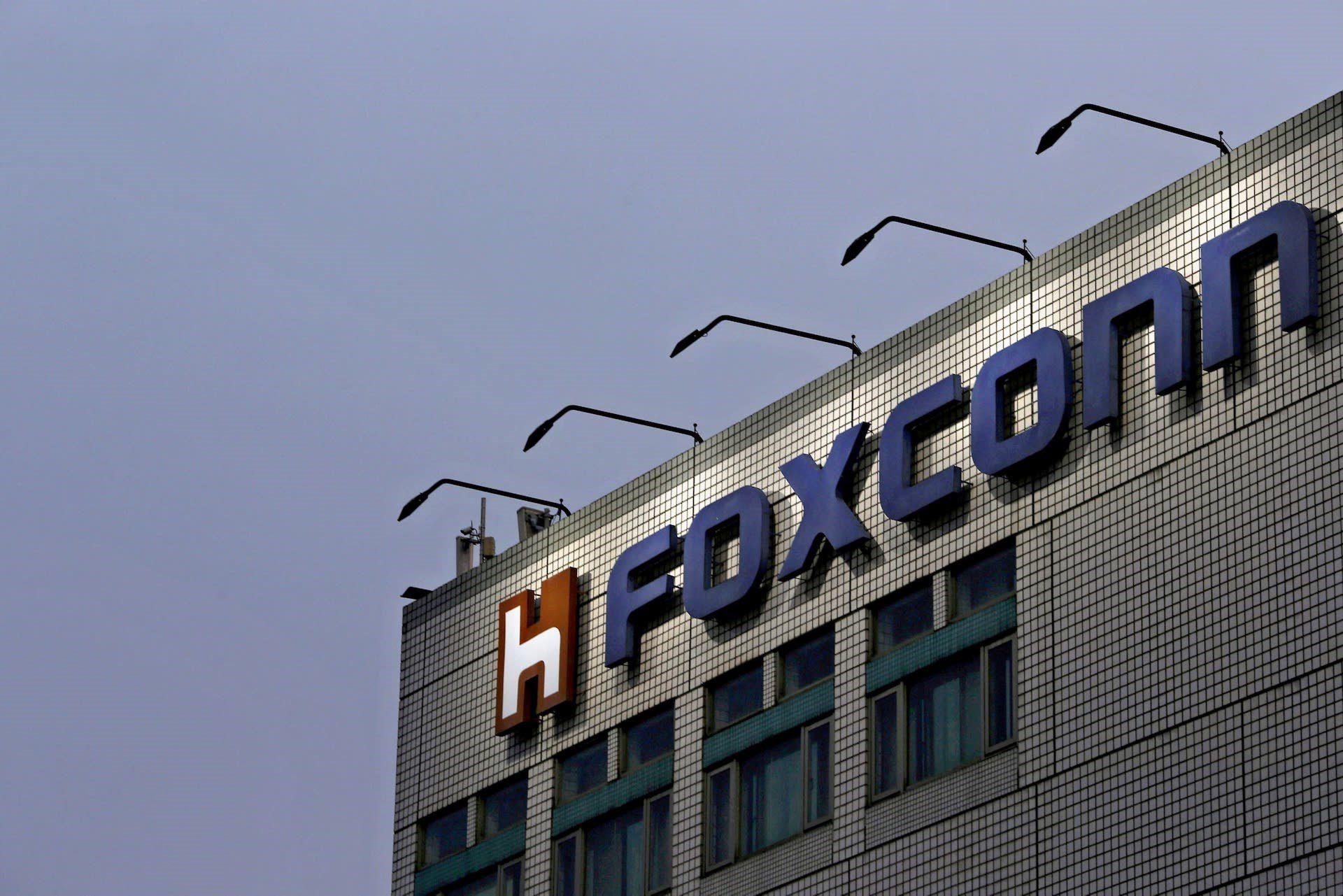 Foxconn: le misure di sicurezza per la produzione di iPhone