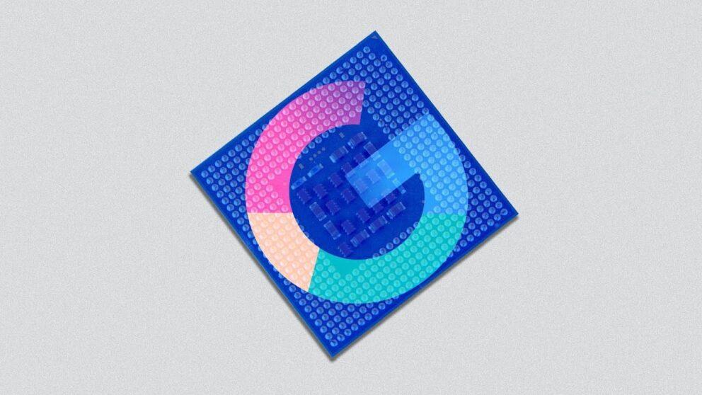 Google: in arrivo un processore proprietario sui futuri Pixel?