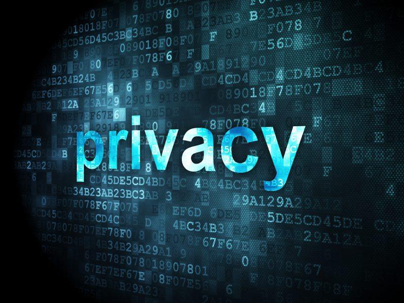 A imunidade aumenta a privacidade: você não percebeu que a perdemos por um tempo?
