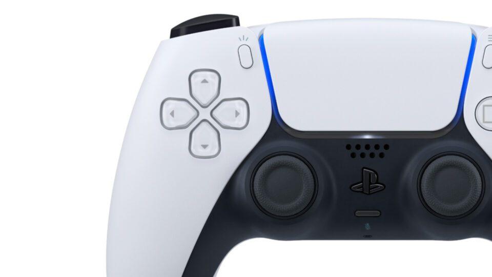 Sony presenta DualSense il controller di PlayStation 5