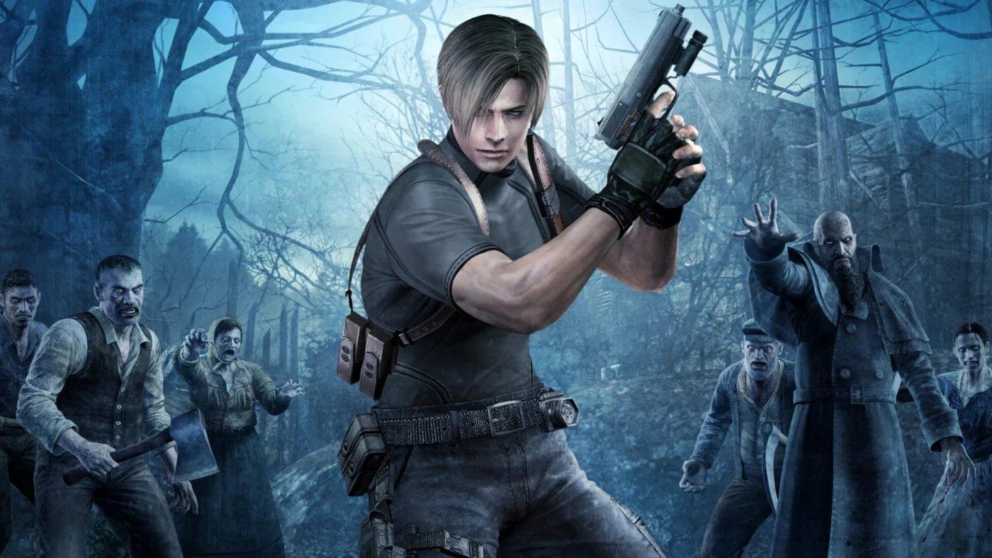 Resident Evil 4 Remake è attualmente in fase di sviluppo