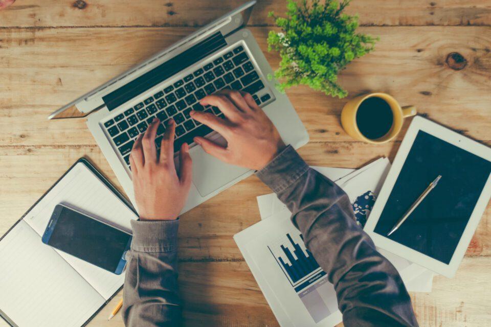 Smart working: cresce del 30% il mercato di PC e Tablet