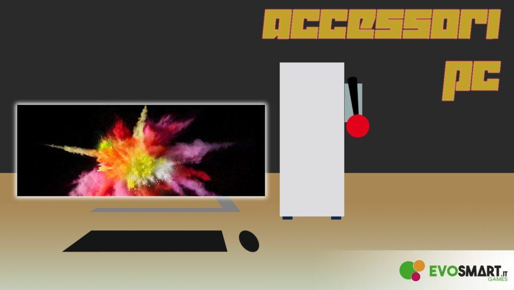 I migliori accessori PC | Maggio 2020