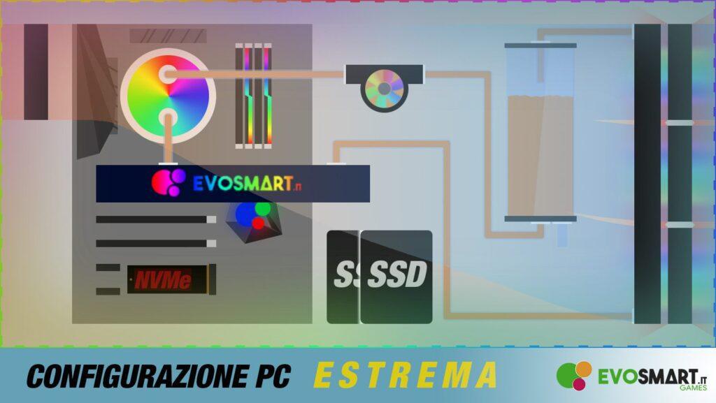 La migliore configurazione PC EXTREME | Maggio 2020