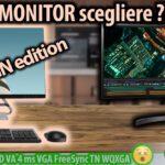 Guida all'acquisto del Monitor | Maggio 2020