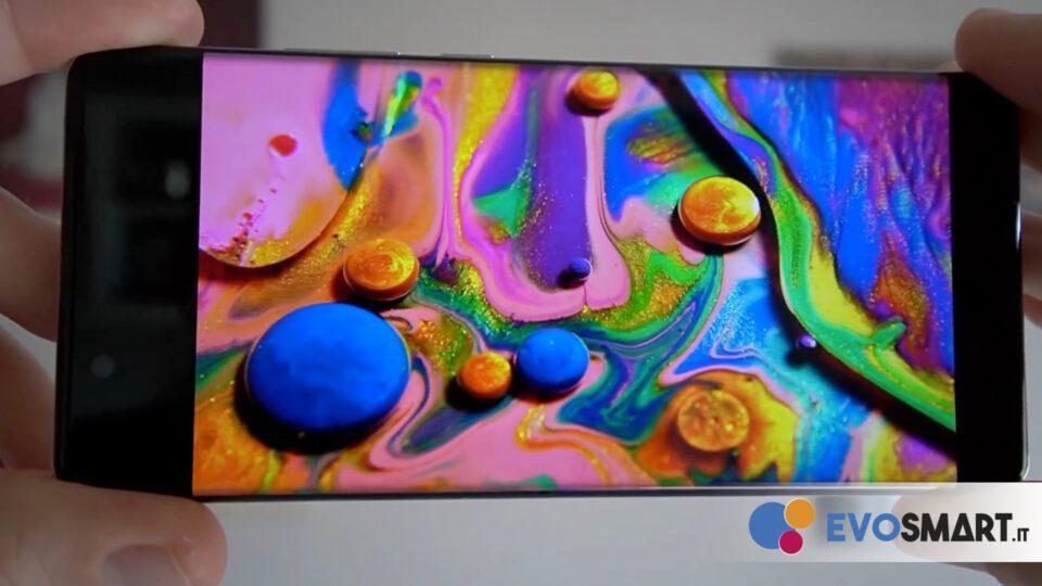 Il display di Huawei P40 Pro supporta la tecnologia HDR10 | Evosmart.it