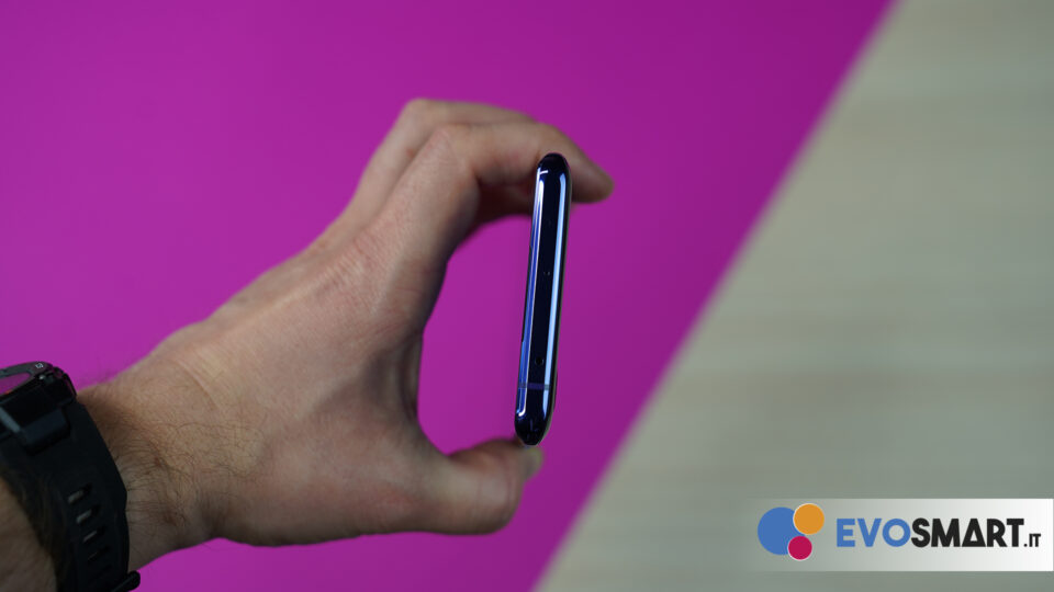 Il design di Xiaomi Mi Note 10 Lite è virtualmente identico a quello di Mi Note 10 standard | Evosmart.it