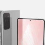 """Samsung Galaxy Note 20 nei primi render: più grande e col """"quadratone"""""""