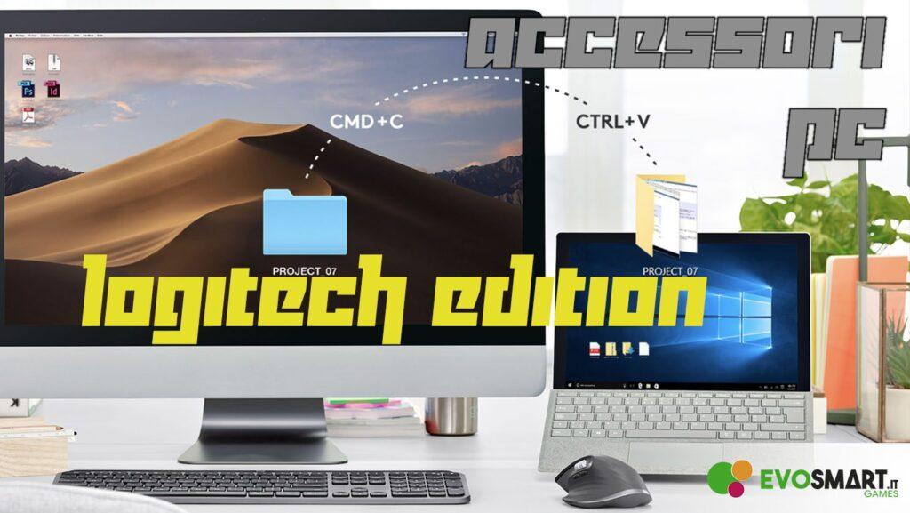 I migliori accessori PC di Logitech | Giugno 2020