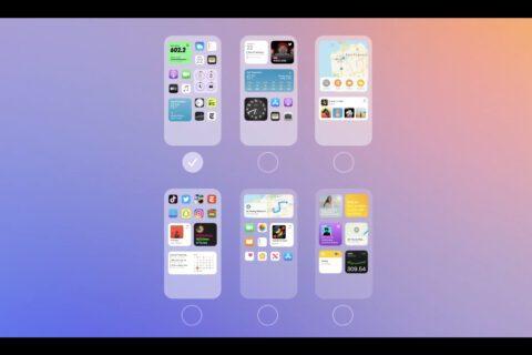 Home iOS 14 | Evosmart.it