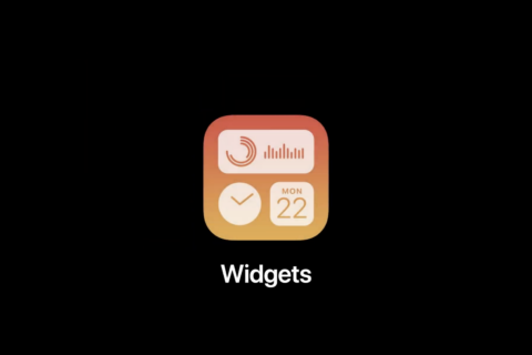 Widget iOS 14 | Evosmart.it