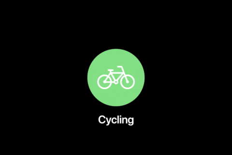 Apple Maps - Cycling   Evosmart.it