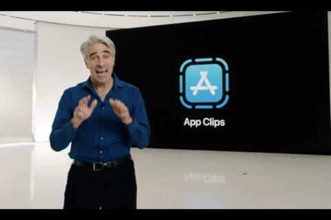App Clips | Evosmart.it
