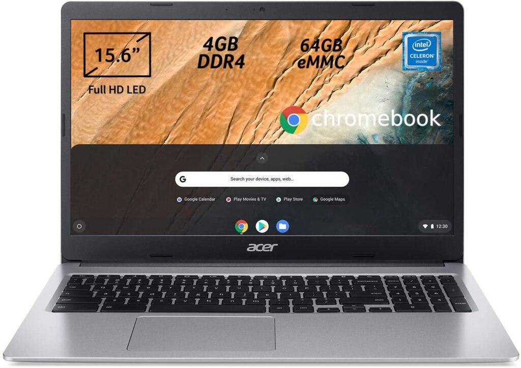 Guida all'acquisto dei computer portatili 200/300/400 €   Giugno 2020