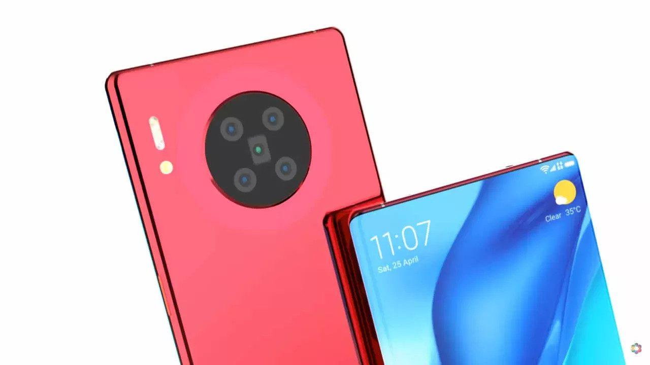 Huawei: ritarda la produzione di Mate 40 per colpa delle sanzioni USA