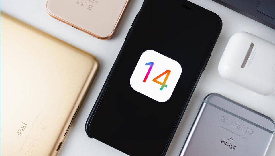iOS 14 arriverà su tutti gli iPhone già compatibili con iOS 13