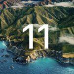 macOS 11 Big Sur: l'inizio della rivoluzione dei Mac