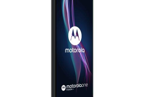 Motorola One Fusion+ | Evosmart.it