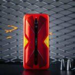 Red Magic 5G Hot Rod Red finalmente disponibile al pre-order