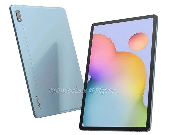 Samsung Galaxy Tab S7+ appare su Geekbench con lo Snapdragon 865