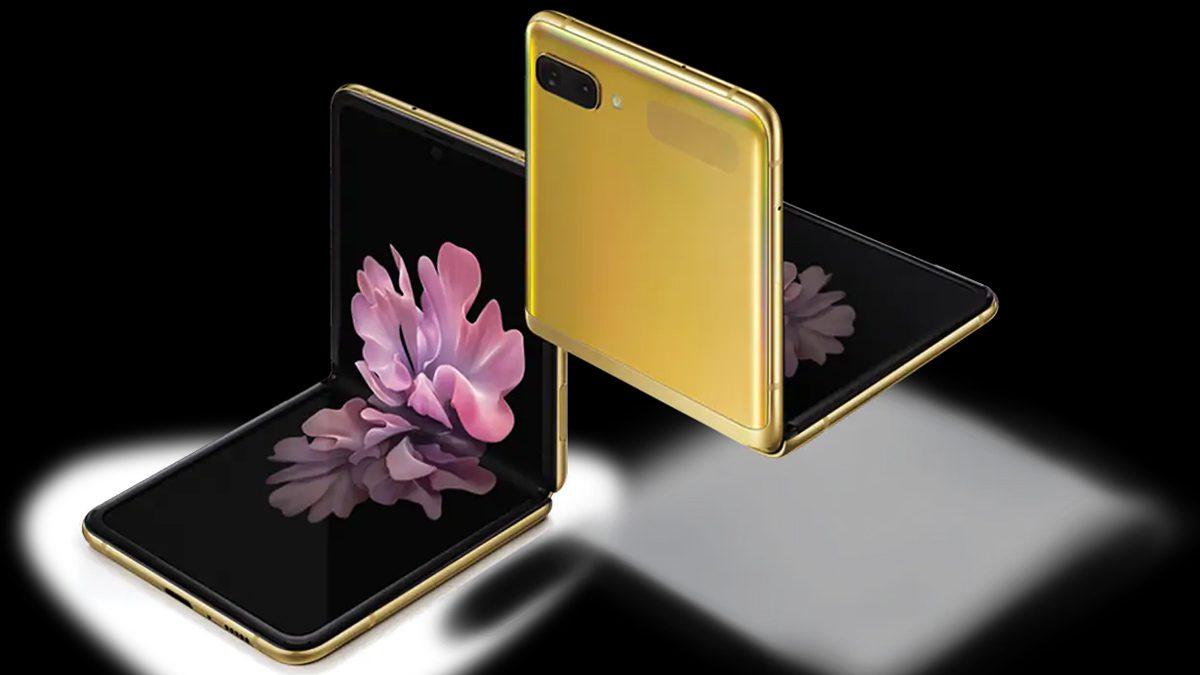 Samsung Galaxy Z Flip 5G con Snapdragon 865 si mostra su Geekbench