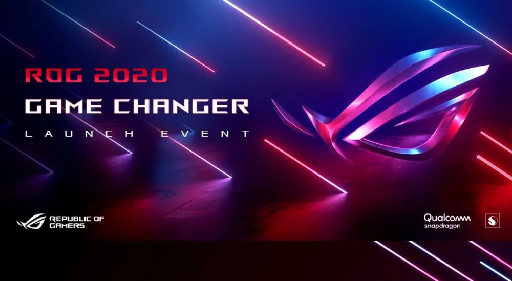 Asus ROG Phone 3: insieme agli inviti arriva la data ufficiale di lancio