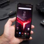 Asus ROG Phone 3: uno sguardo ai render di Evan Blass