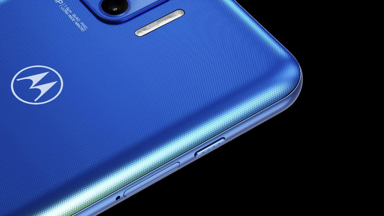 Motorola Moto G 5G Plus è ufficiale - Caratteristiche tecniche e prezzo