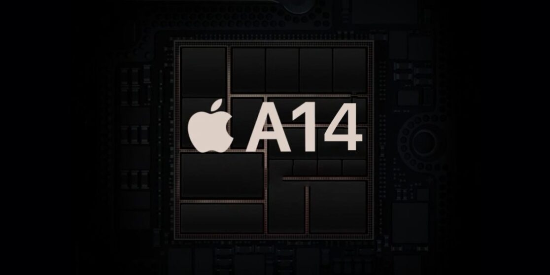 Il nuovo chip A14 Bionic vi promette ottime prestazioni   Evosmart.it