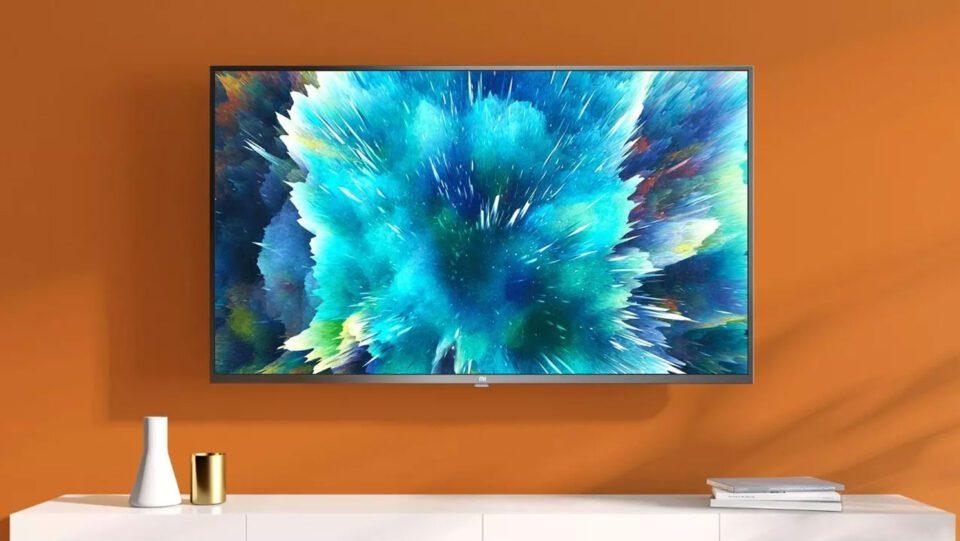 Xiaomi Mi TV 4S in offerta su edwaybuy
