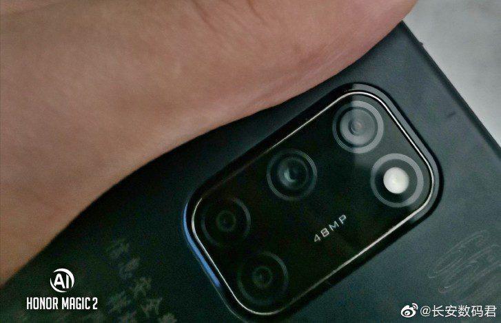 Il misterioso device trapelato oggi su Weibo.com, | Evosmart.it