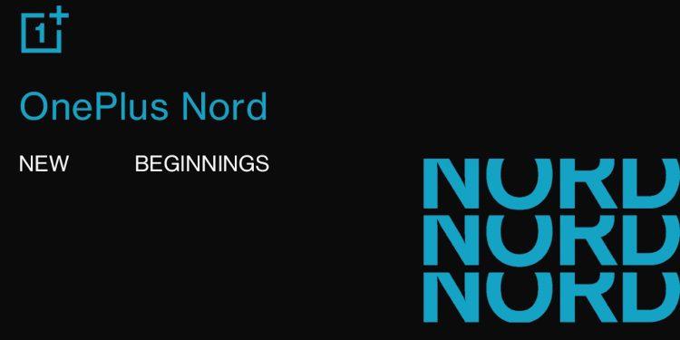 OnePlus Nord su Instagram