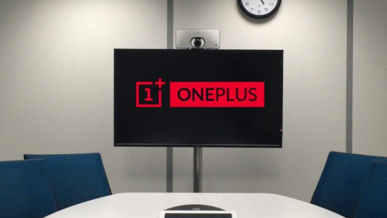 Le nuove OnePlus TV sono state presentate oggi in India