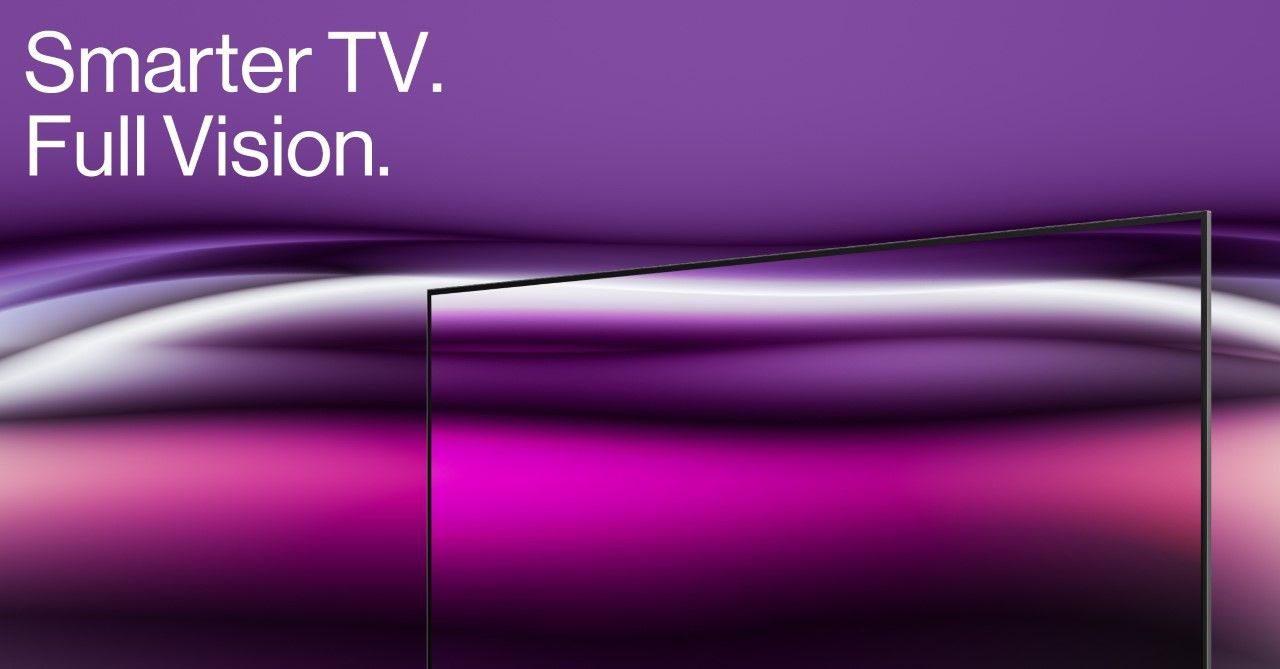 OnePlus TV per tutte le tasche