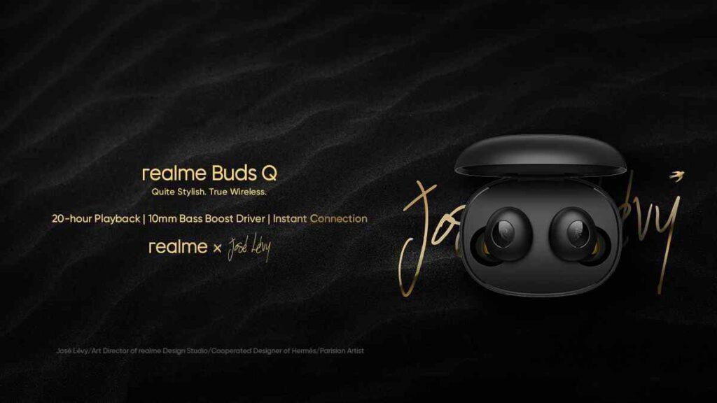Seimila unità di Realme Buds Q vendute nelle prime 24 ore dal lancio in Cina | Evosmart.it