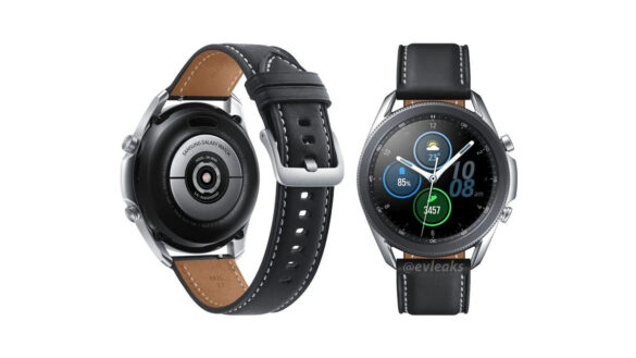 Sarà presente anche il nuovo Galaxy Watch 3 con Tizen OS | Evosmart.it