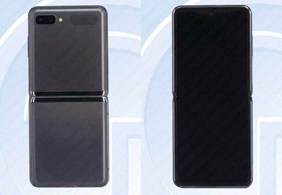 TENAA mostra il nuovo Samsung Galaxy Z Flip 5G