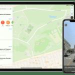 Apple: su Mappe arriva la modalità panoramica per 4 città giapponesi
