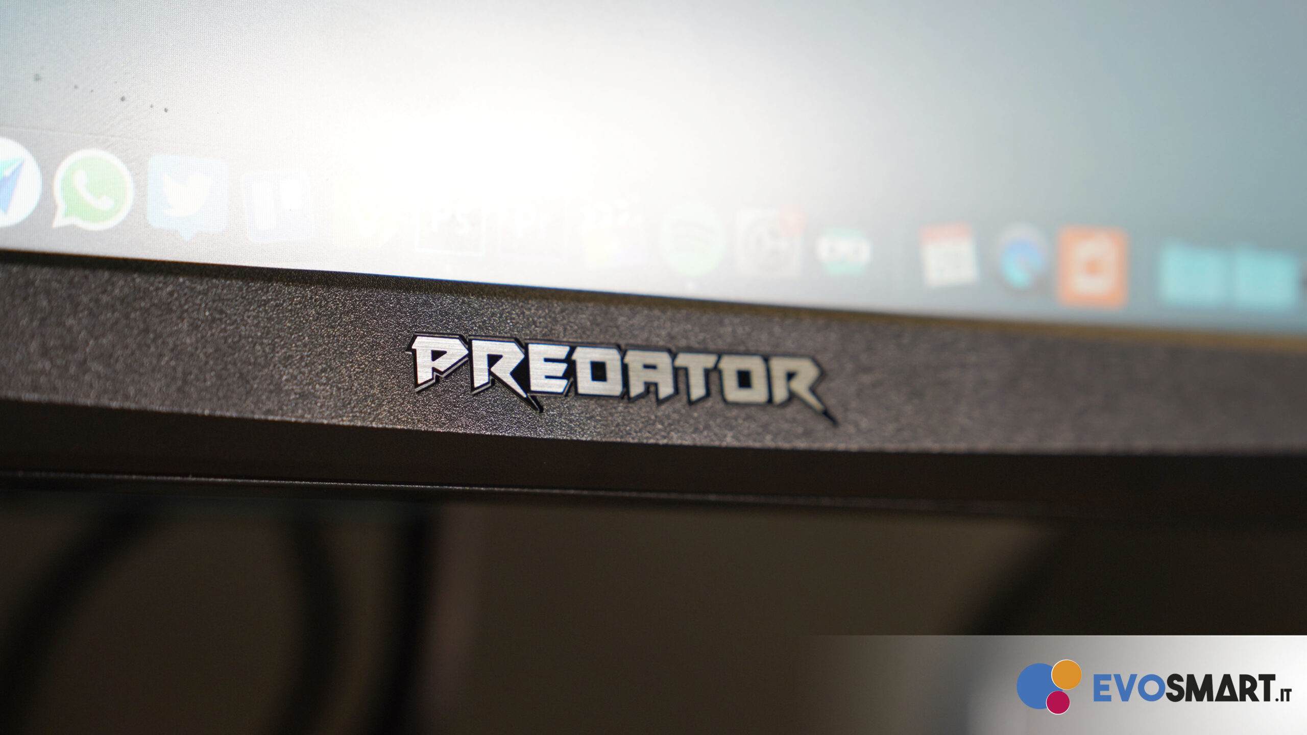Recensione Acer Predator X35, UltraWide per gaming e editing
