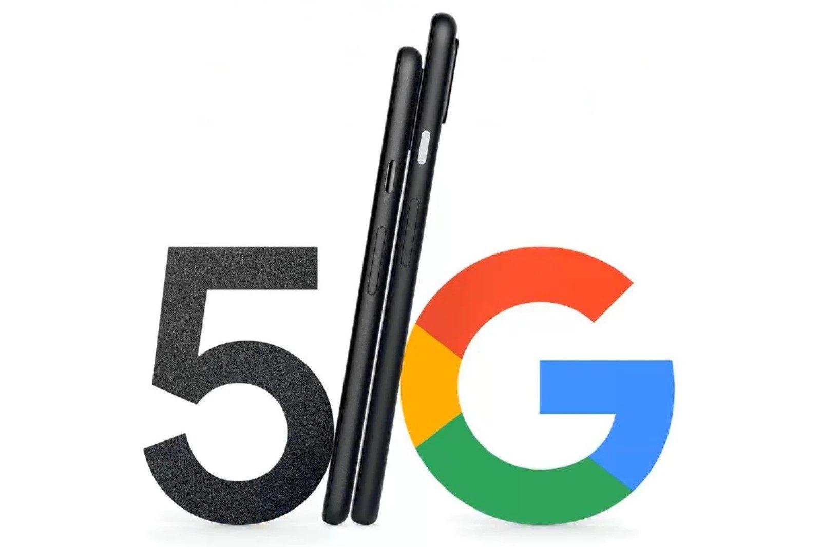 Google Pixel 4 5G e Pixel 5: svelata la data di presentazione?