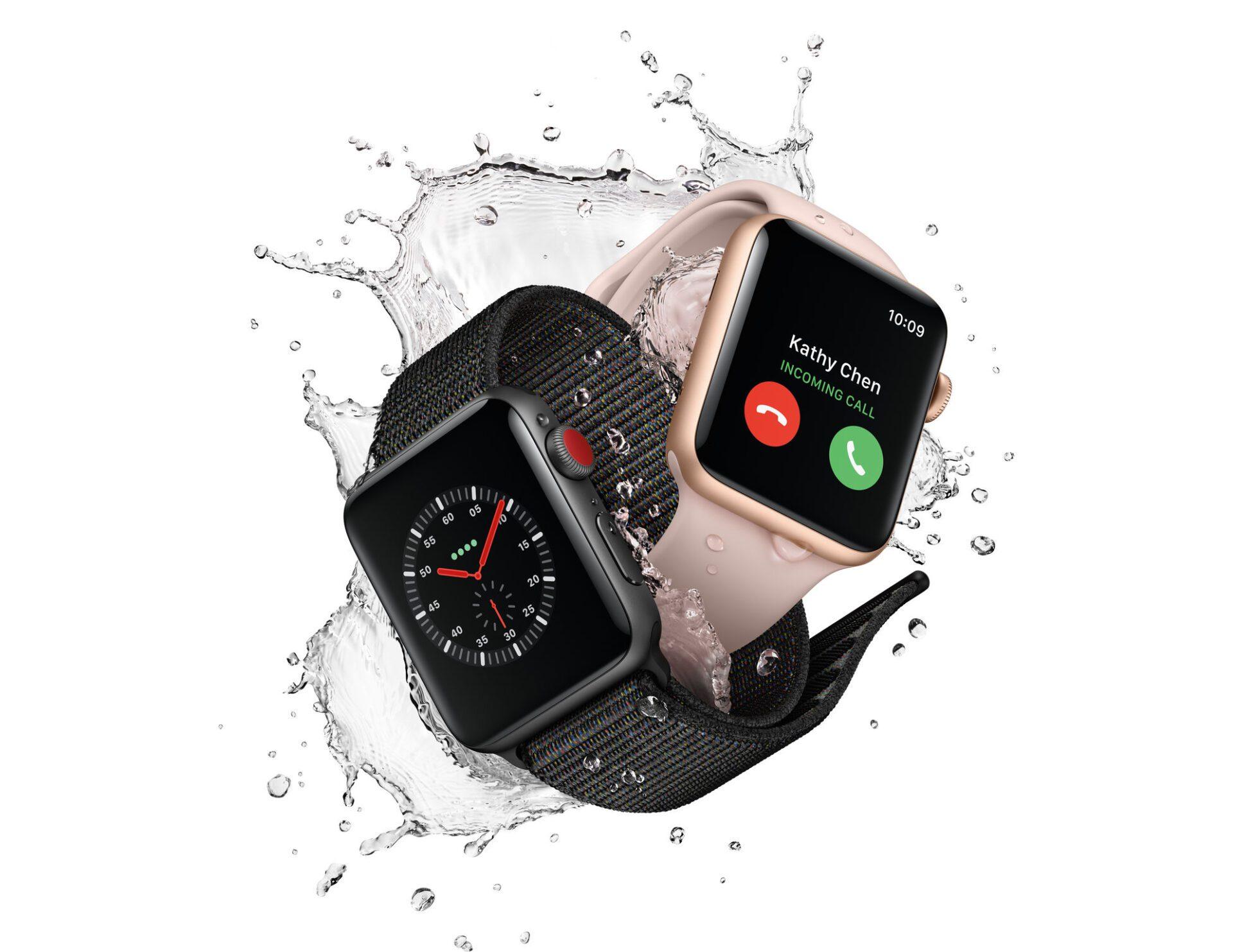 Apple Watch SE potrebbe debuttare nel 2021: sostituirà Apple Watch Series 3
