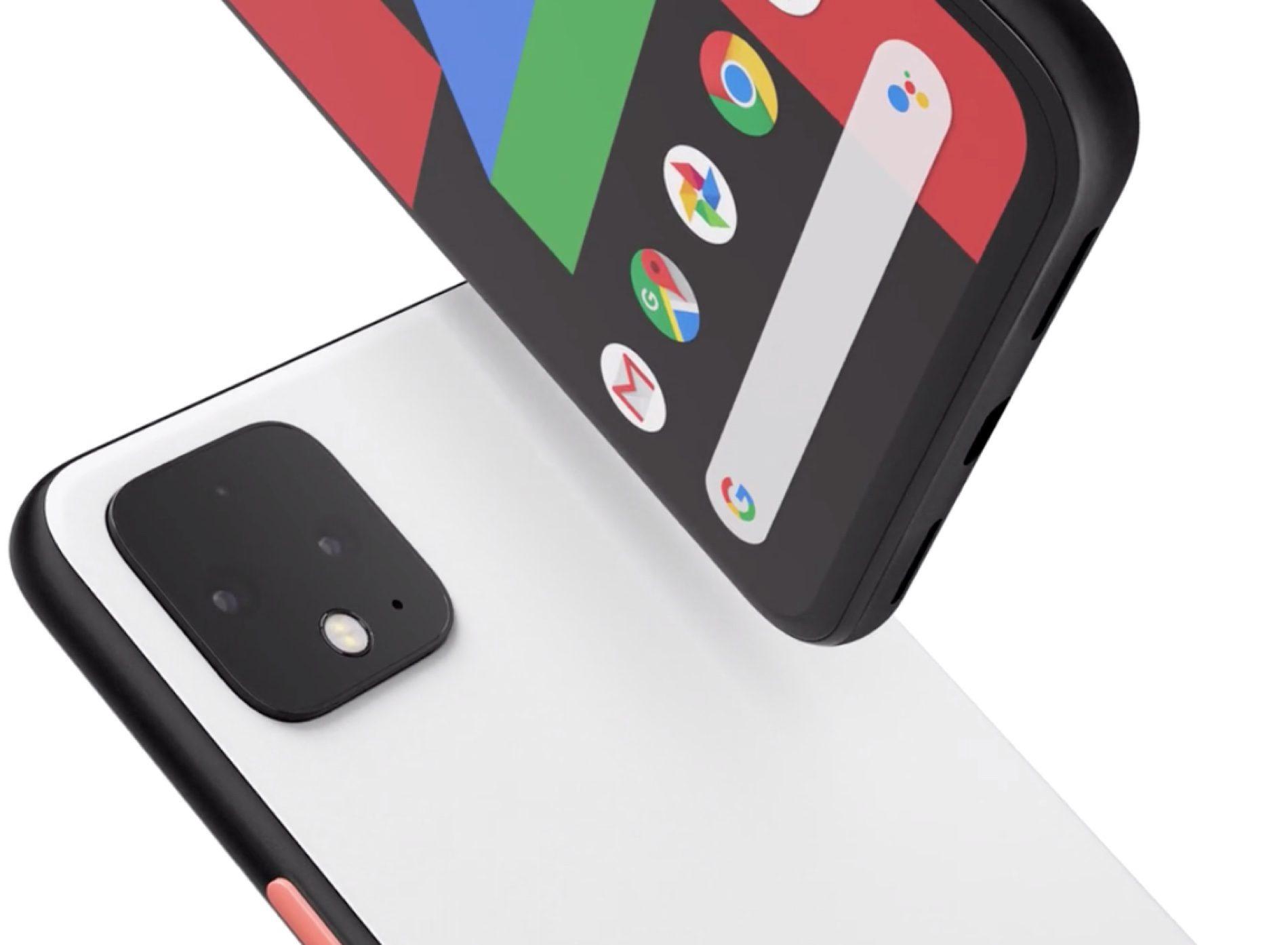 Google Pixel 5: confermata l'unica variante XL con Snapdragon 765G