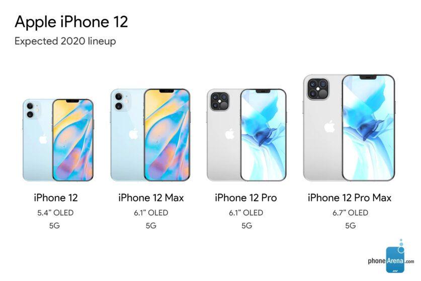 iPhone 12: spunta la possibile data di presentazione