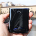Recensione Motorola RAZR 5G: Il nostalgico