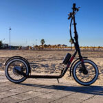 RiDE e Gboard presentano il primo monopattino elettrico Made in Italy, ER16